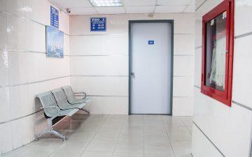 Absentismo. Sala de espera. Médico. Salud.