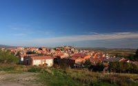 Bronchales, uno de los pueblos mas altos de España