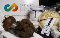 Productos ruta de sabor de Castellón