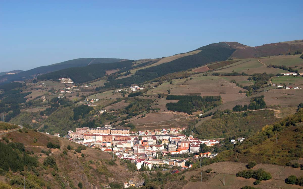 Cangas de Narcea, conoce la naturaleza virgen de Asturias