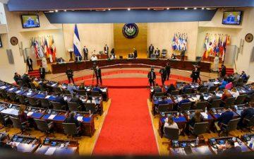 La Asamblea Legislativa de El Salvador ha aprobado el uso de más de 200 millones de dólares para la implementación del bitcoin como moneda de curso legal