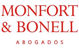 Logo de Monfort & Bonell