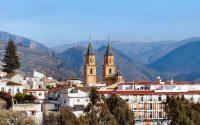 Órgiva, un pueblo hermoso a los pies de Sierra Nevada