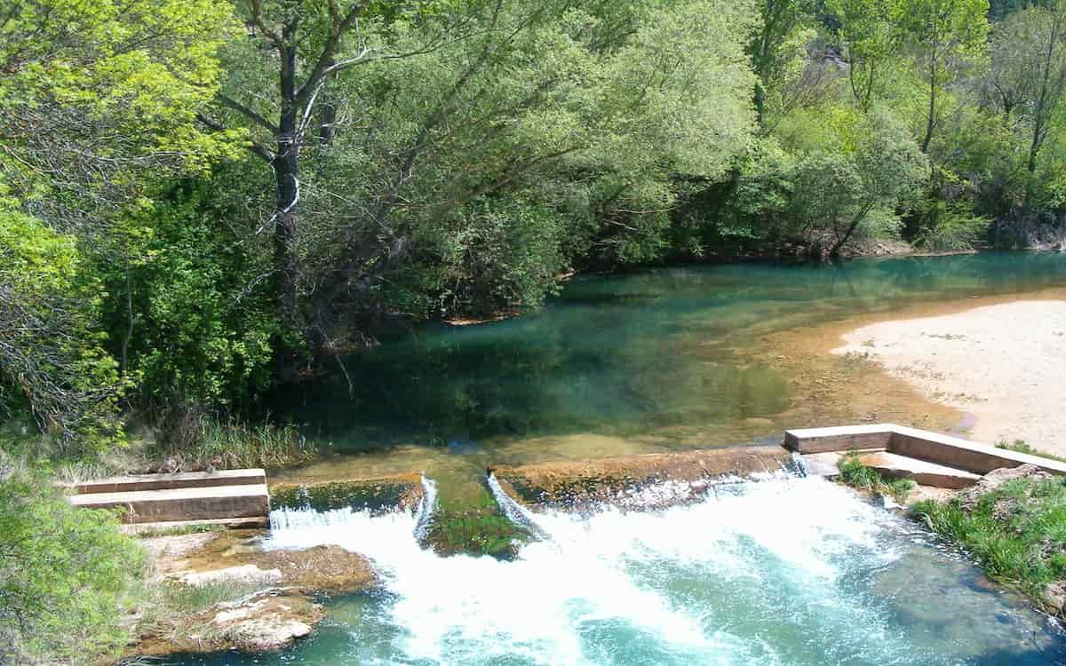 Boniches, el lugar perfecto para hacer turismo rural
