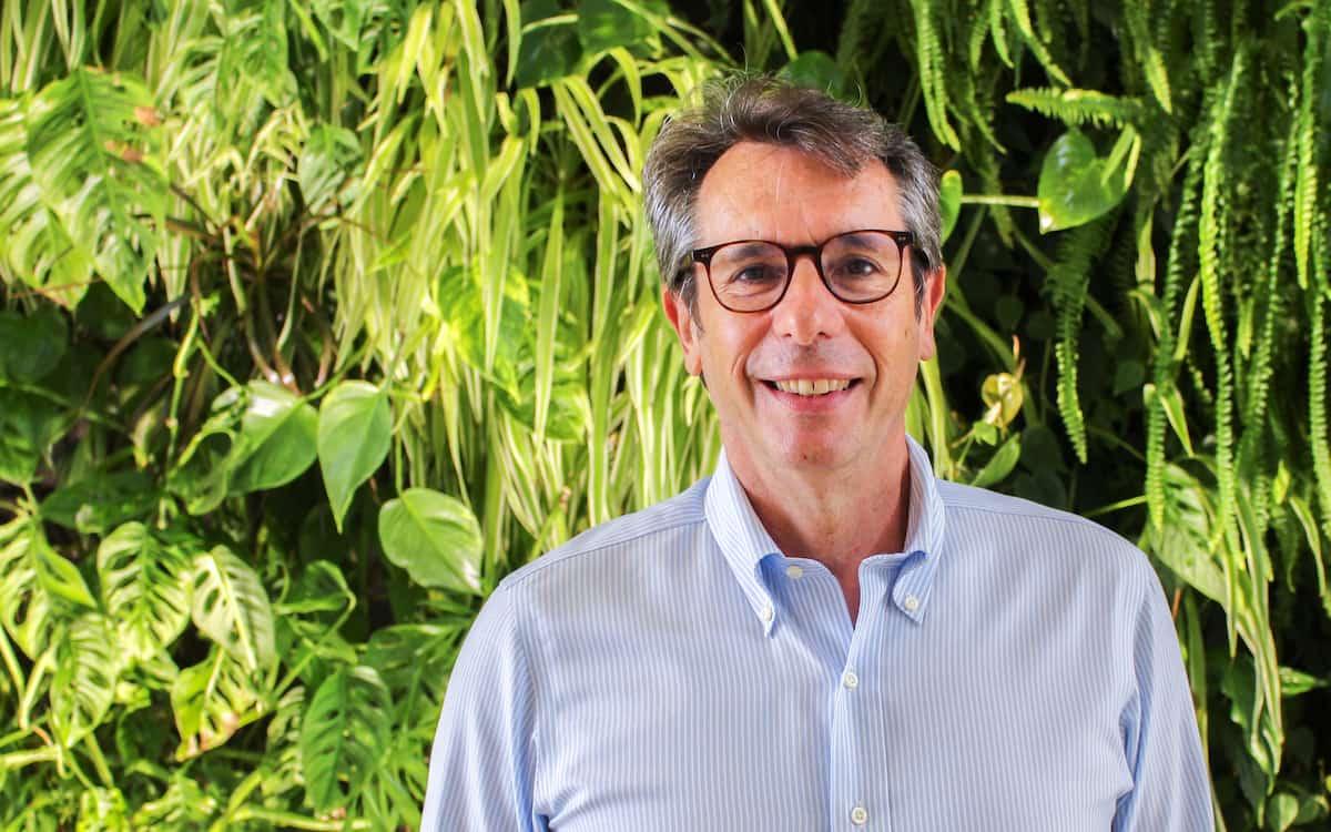 Rafael Calvo, miembro del Consejo de Dirección de SanLucar