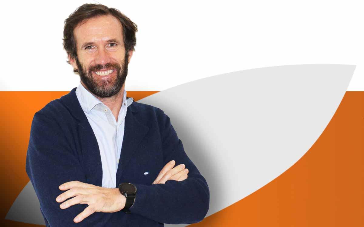 Ricardo Ruiz, director general de Juan Energy
