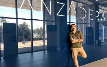 Rodrigo Fabeiro, CEO de Entrii