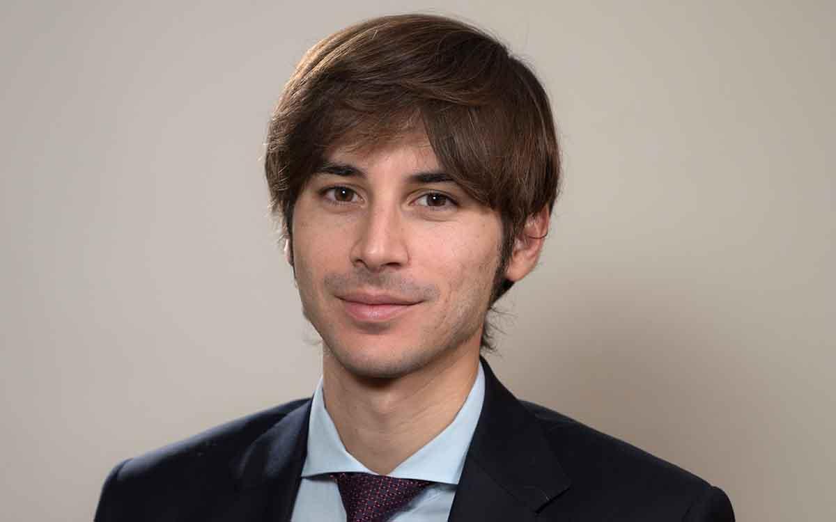 Sergio Santana