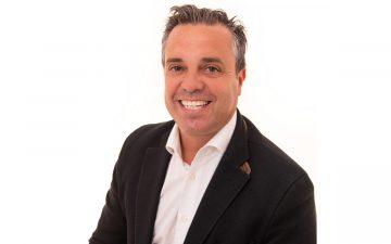 Tahiche Lacomba, director comercial de Avramar Iberia