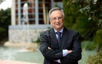 Tomás Fuertes; presidente de Grupo Fuertes - El Pozo Alimentación