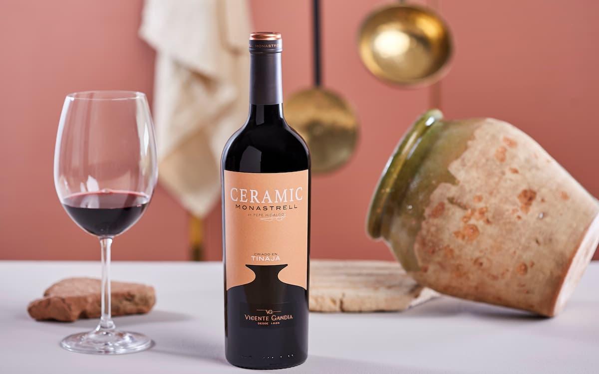 Vicente Gandía vuelve al origen con Ceràmic Monastrell, un vino criado en tinaja