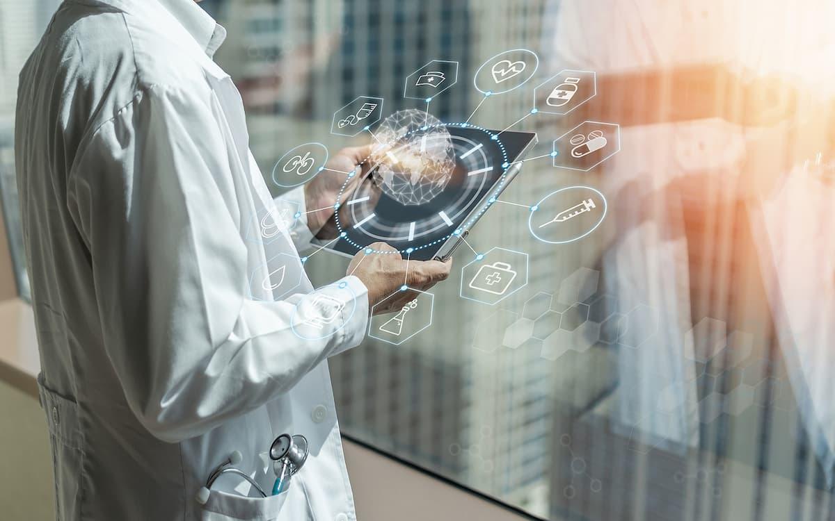 Big Data en el sector sanitario