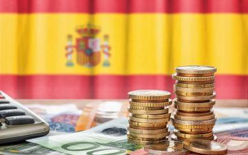 Deudas. Deuda pública. Dinero. España. Ayuntamientos.