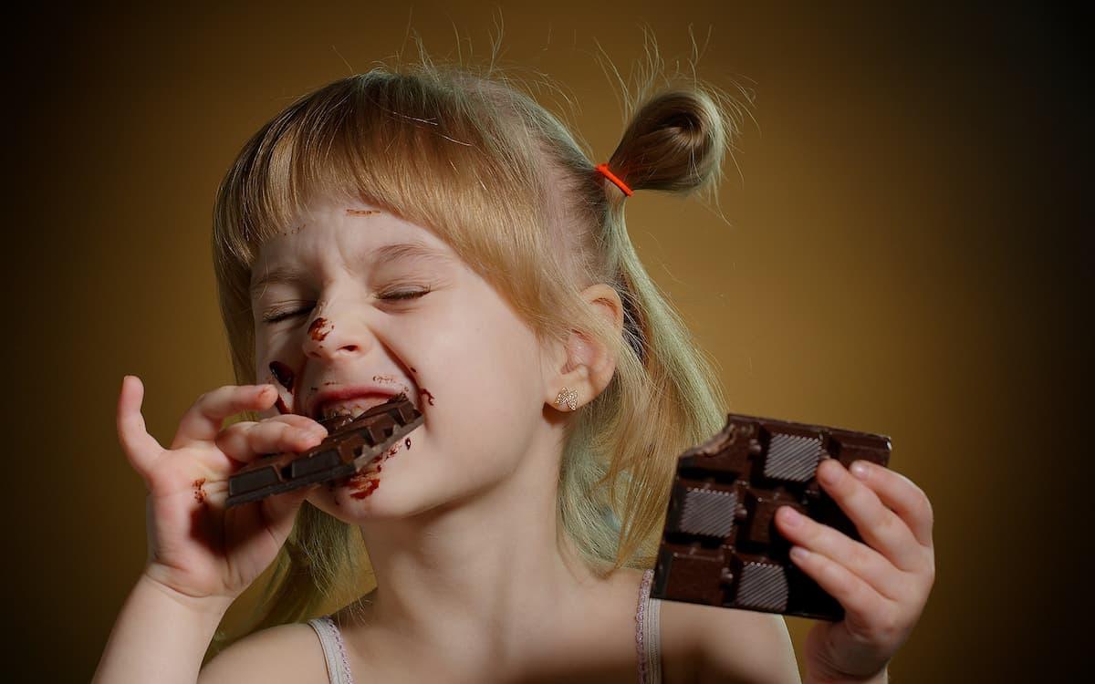 Chocolate (Foto de E-Furor Production)