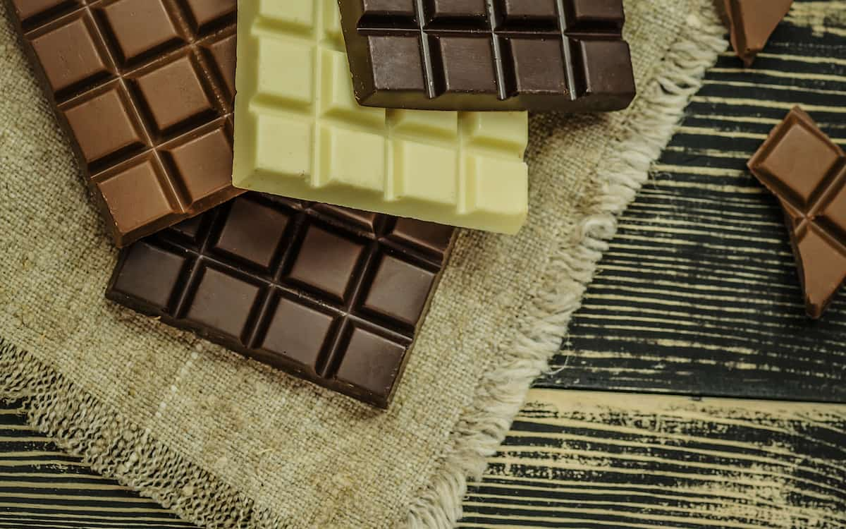 Chocolate (lesichkadesign)