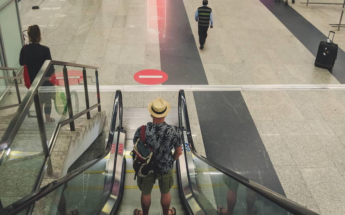 Turismo. Turistas. (Autor: diy13)