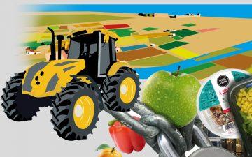 La reforma de la Ley de la Cadena Alimentaria, sin consenso. Alimentación.