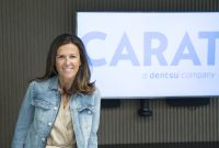 Cristina Rey, CEO de Carat