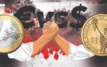Euro vs Dólar