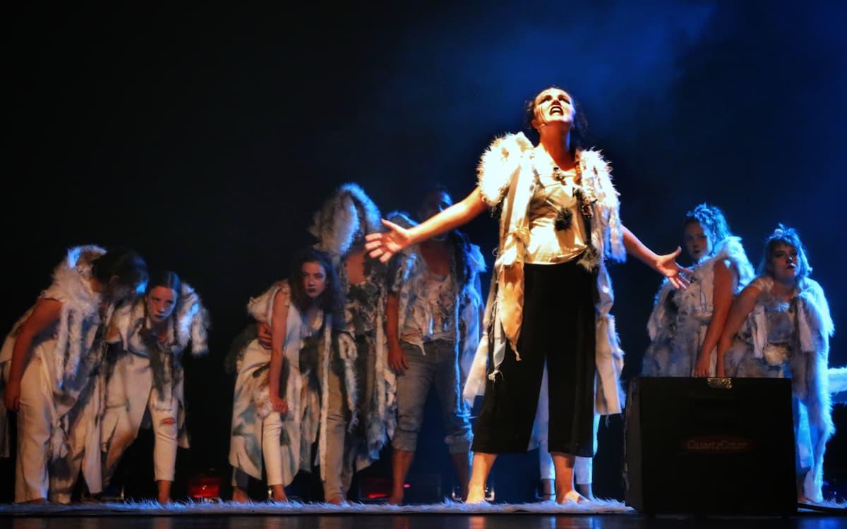 Festival Internacional de Teatro Clásico de Alicante