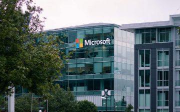 Centro de Microsoft (Imagen de Tawanda Razika en Pixabay)
