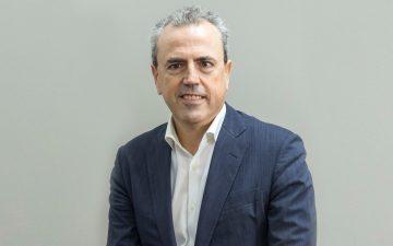 Fernando Móner, presidente de la Confederación de Consumidores y Usuarios (CECU)