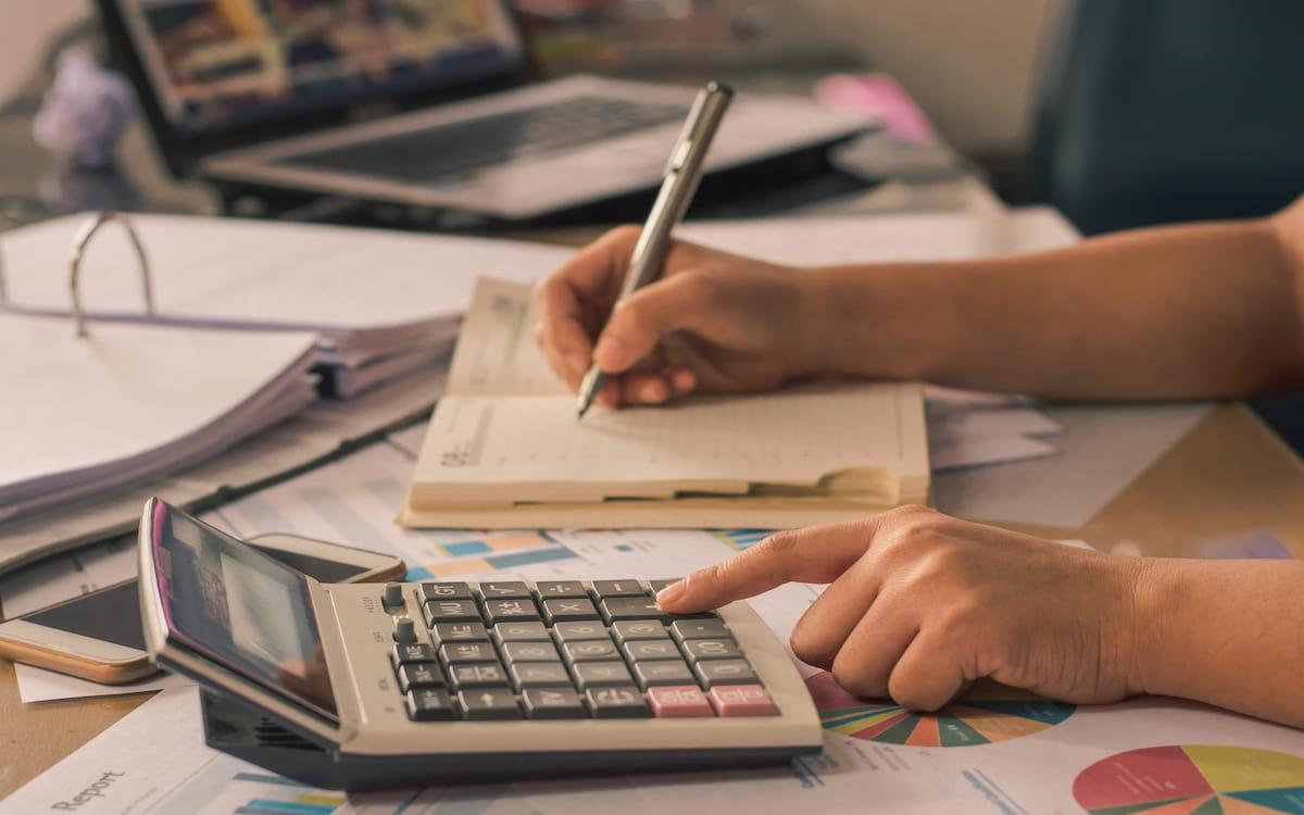 ¿Qué son las cuentas abreviadas?