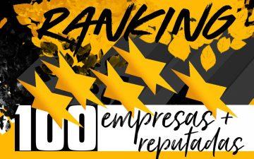 ranking 100 empresas y líderes con más reputación