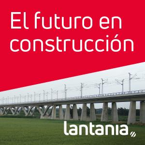 LANTANIA: el futuro en construccion tren-300