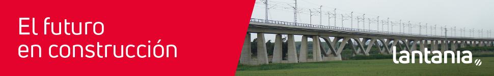 LANTANIA: el futuro en construccion tren