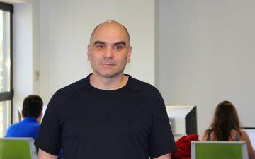 Francisco J. Martín, CEO de BigML. IA.