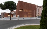 Seranco Matos Castillo Montenegro Gelabert BibliotecaBoadilla