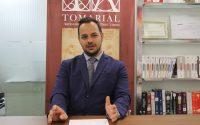 Yoviyan Penev, abogado del área Fiscal de Tomarial y especialista en criptomonedas alerta: el asesoramiento tributario ya es necesario.