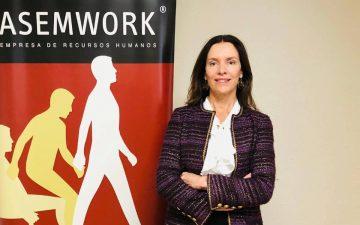 Paz Hueso, socia directora de Asemwork