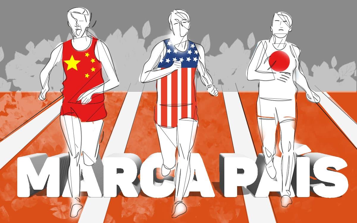 Imagen destacada De 'marca España' a 'marca EE.UU.': ranking de valor de las marcas de los países