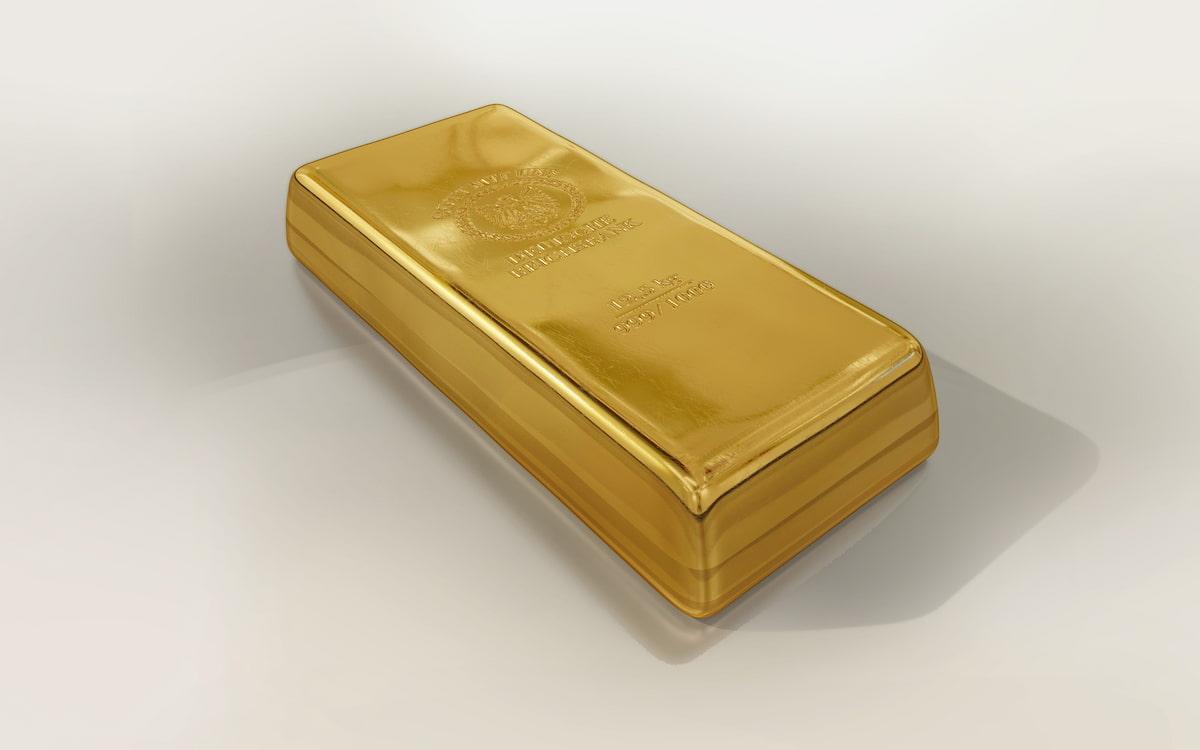 Cotización de metales preciosos