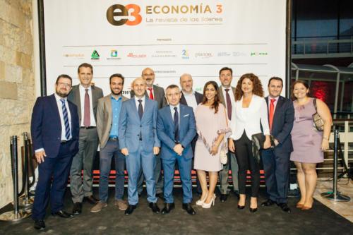 Premios E3 Alicante 2018 Photocall-3