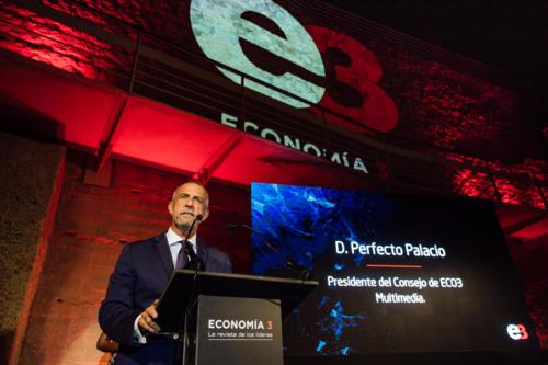 Premios Economia 3 Alicante 2018